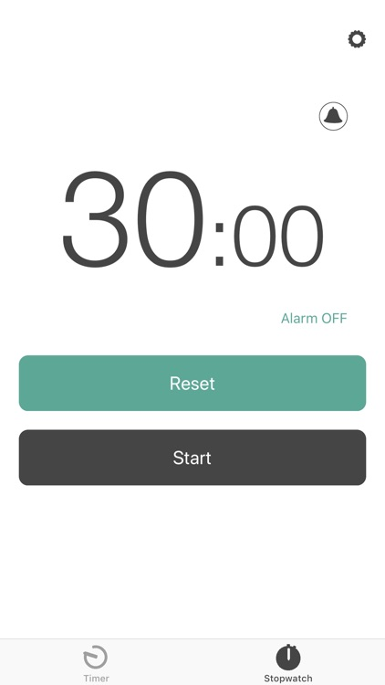 LiteTimer screenshot-1