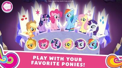 My Little Pony: ハーモニークエストのおすすめ画像1