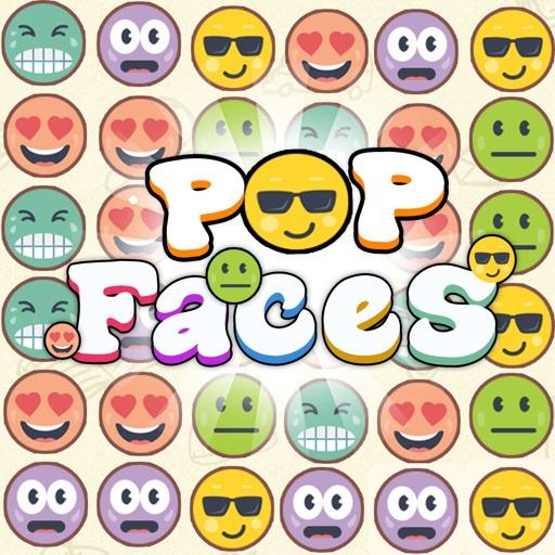 Pop Faces Mania