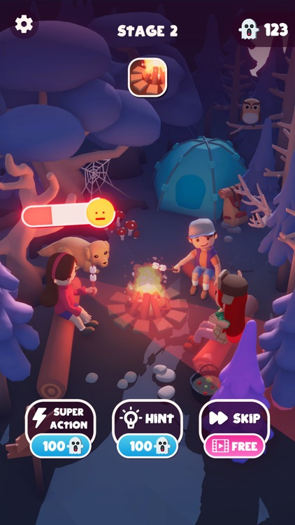 Scary Pranks: Horror Survival screenshot-4