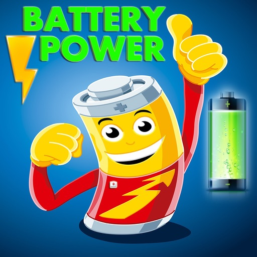 Battery Power Doctor Booster