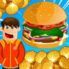 Burger Money: Cooking Game