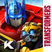 Kabam Games, Inc.-TRANSFORMERS: Forged to Fight