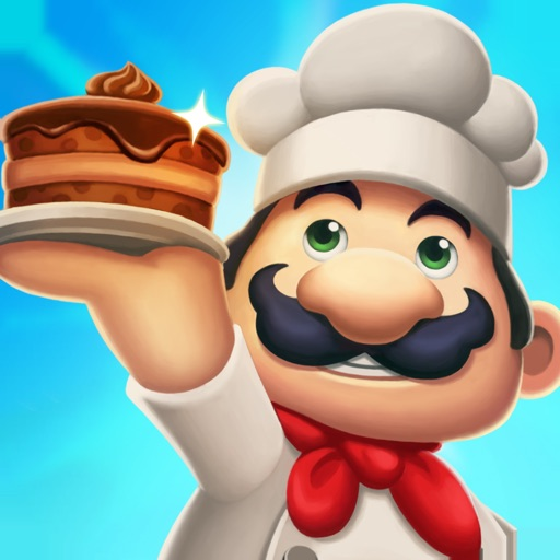 Idle Cooking Tycoon - Tap Chef iOS App