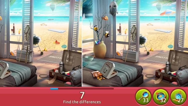 Hidden Journey 2: Find Objects screenshot-4