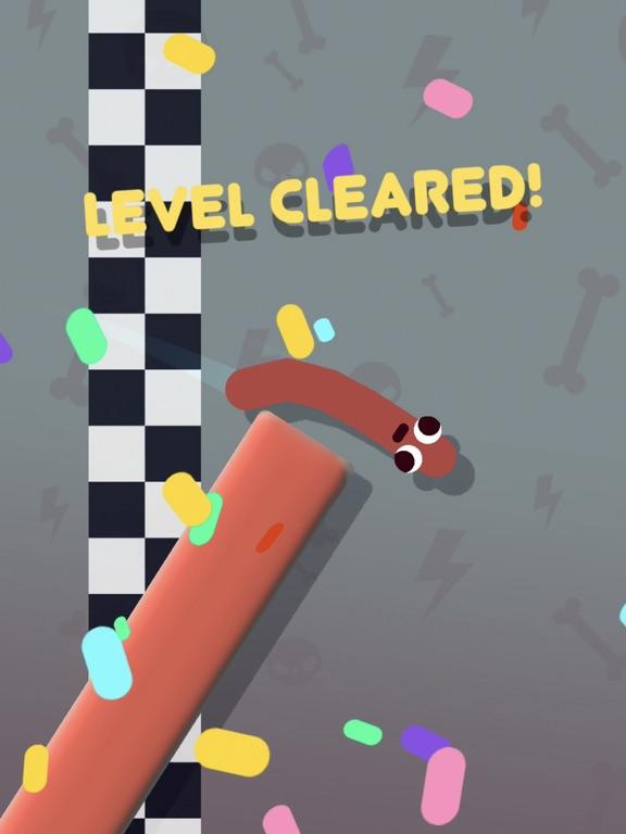 Sausage Flip screenshot 9