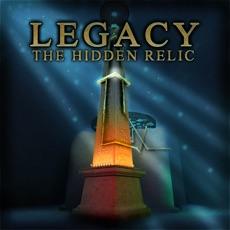 Activities of Legacy 3 - The Hidden Relic