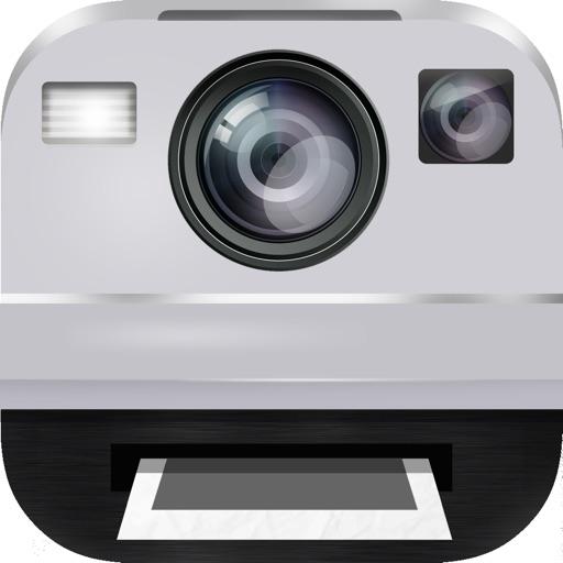 INSTANT LAB  - FRAME EDITOR iOS App