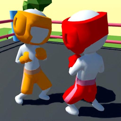 Boxy Run! icon