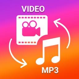 MP3 Converter :Audio Extractor