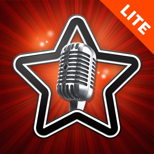 StarMaker Lite-Sing Karaoke