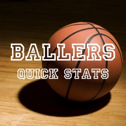 Ballers Basketball Quick Stats