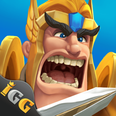 ‎Lords Mobile: Kingdom Wars