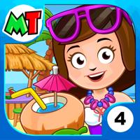 My Town : Beach Picnic - My Town Games LTD Cover Art