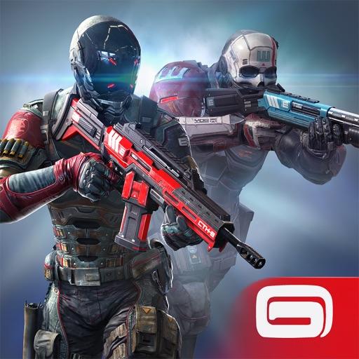 Modern Combat Versus iOS Hack Android Mod
