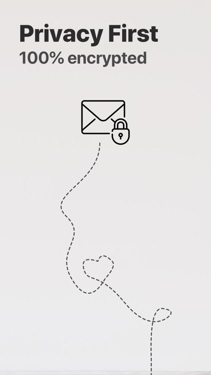 Email Me - Note Taking App screenshot-8