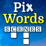 PixWords® Scenes Hack Online Generator  img