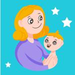 HappyMama Всё о детях до 2 лет на пк