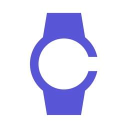 Watch Calorie Counter