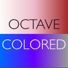 TOON,LLC - Octave-band Colored Noise アートワーク
