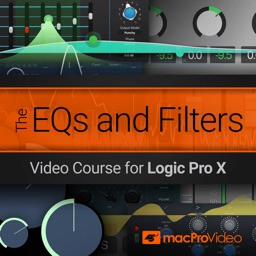 EQs and Filters Course By mPV