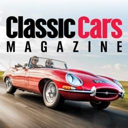Classic Cars Magazine