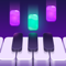 App Icon for Piano Crush - Keyboard Games App in South Africa IOS App Store
