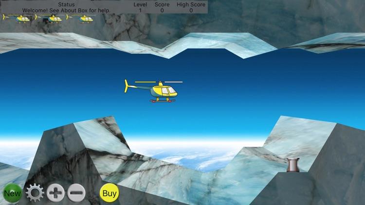 Cave Battle -3D