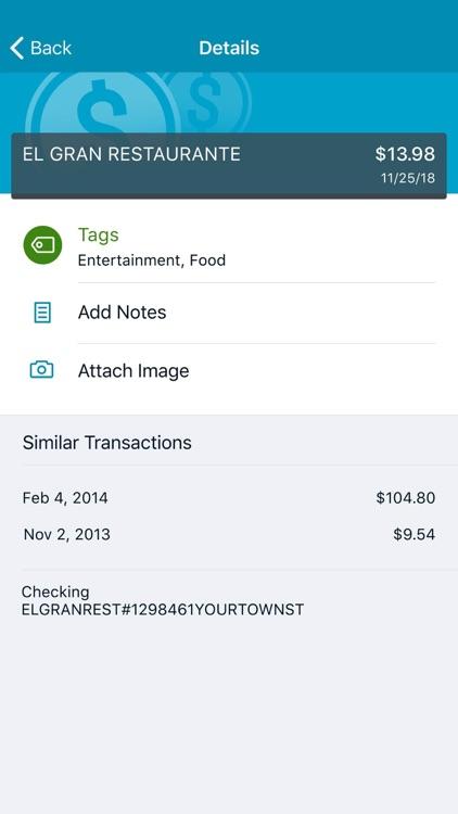 SFCU Mobile Banking screenshot-5