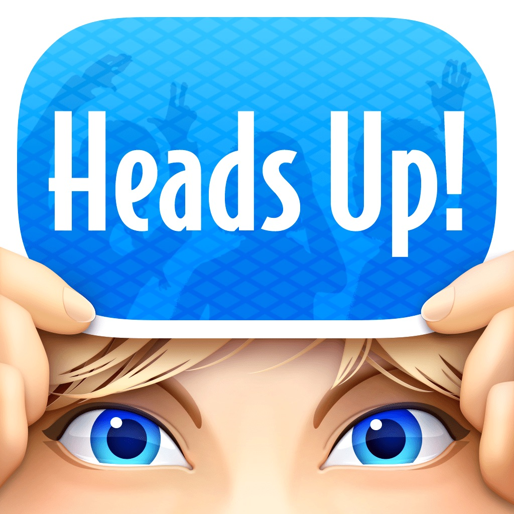 Heads Up! - Trivia on the go