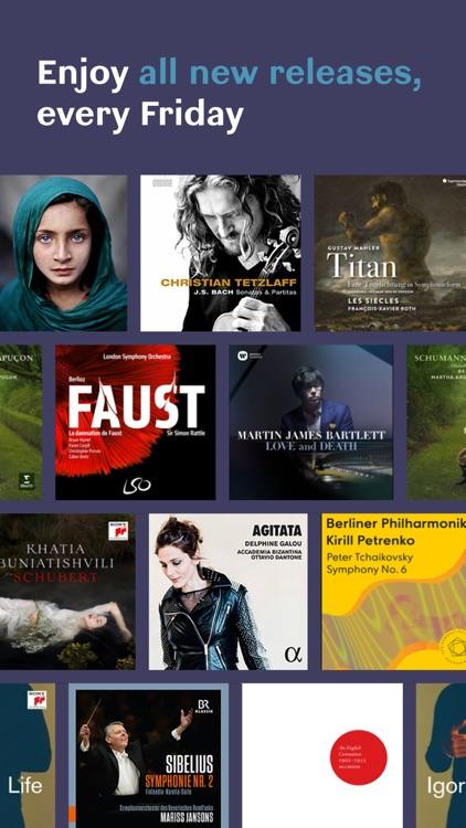 Primephonic - Classical Music screenshot-6