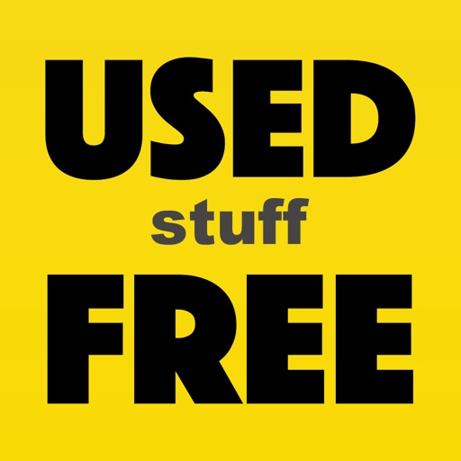 cPro: Used and Free Stuff