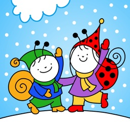 Winter Tale - Berry and Dolly