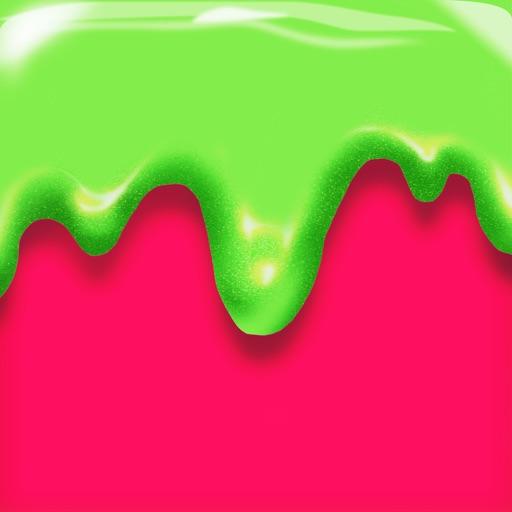 Slime Games: ASMR Simulator