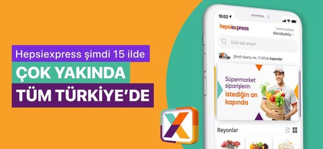 Hepsiburada on the App Store