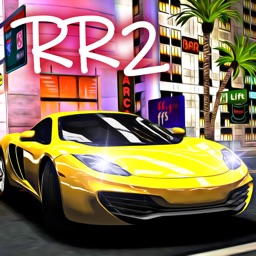 Rush Racing 2 - Drag Racing