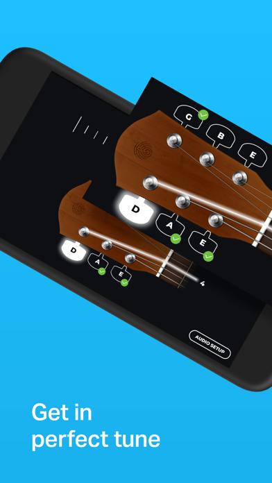 Yousician - Your Music Teacher Screenshot