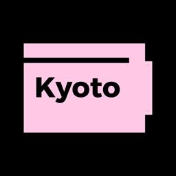 Filmlike Kyoto