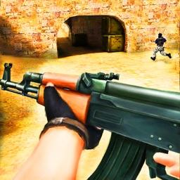 Gun Strike Ops: Shooting Games