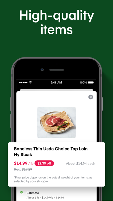 Instacart: Grocery deliveries wiki review and how to guide