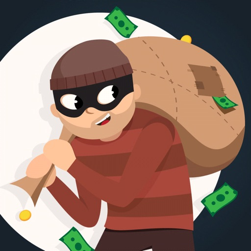 Sneak Thief 3D icon