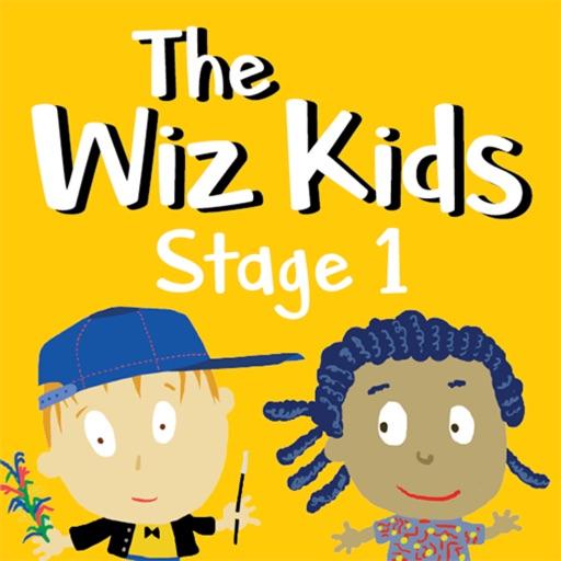 The Wiz Kids 1