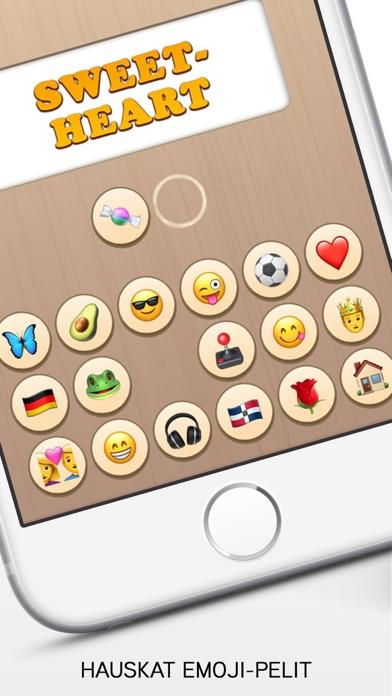 Screenshot for Emoji - inTextMoji Pro ;) in Finland App Store