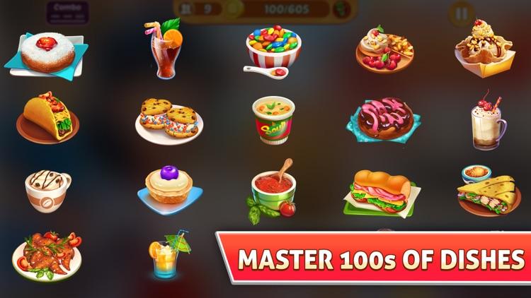 Kitchen Craze: Cooking Games screenshot-7