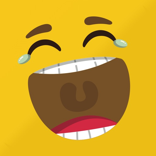 Laugh My App Off - Funny Jokes icon