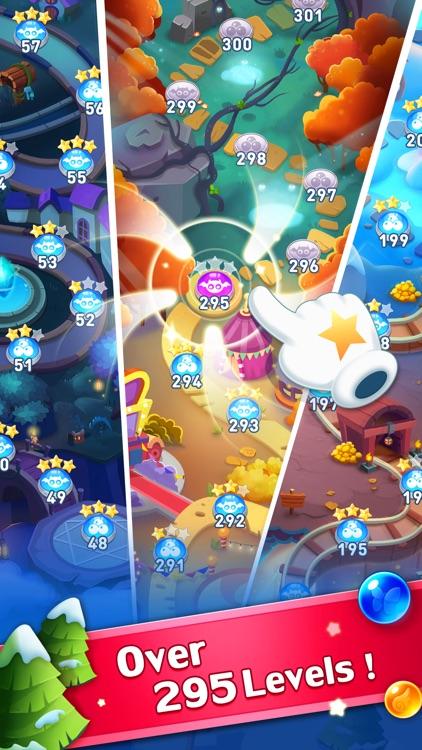 Bubble Shooter Genies screenshot-4