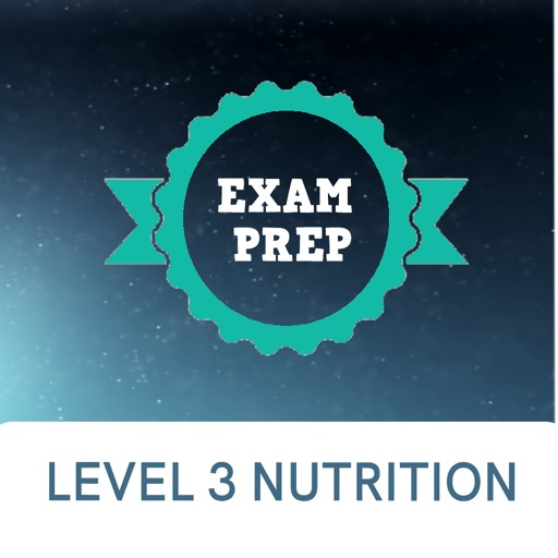 Level 3 Nutrition Exam