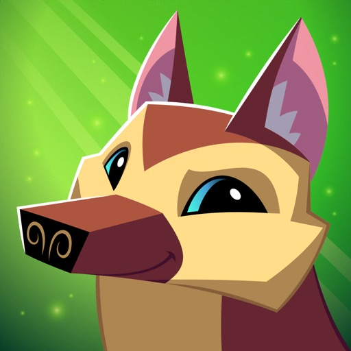 Animal Jam free software for iPhone and iPad