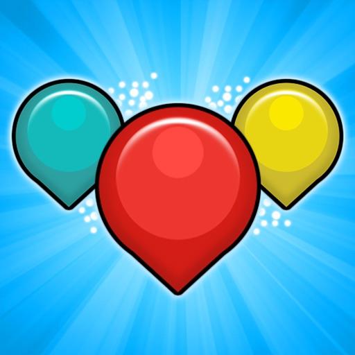 Idle Balloons