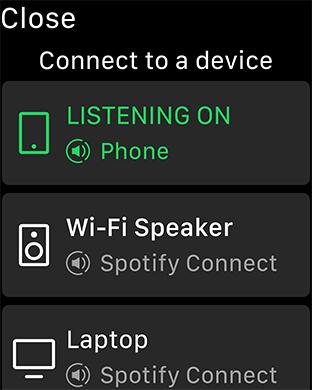 Screenshot #12 for Spotify Music